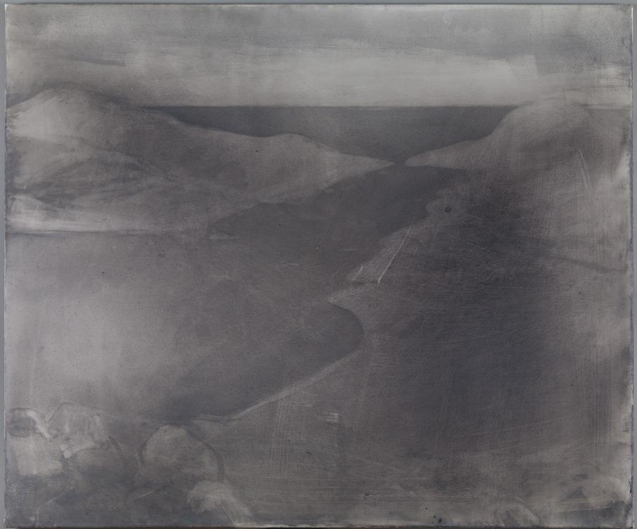 Silke Otto-Knapp at Camden Arts Centre