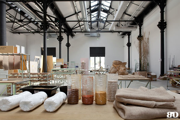 8. Sustainable Design Lab for the Camargue
