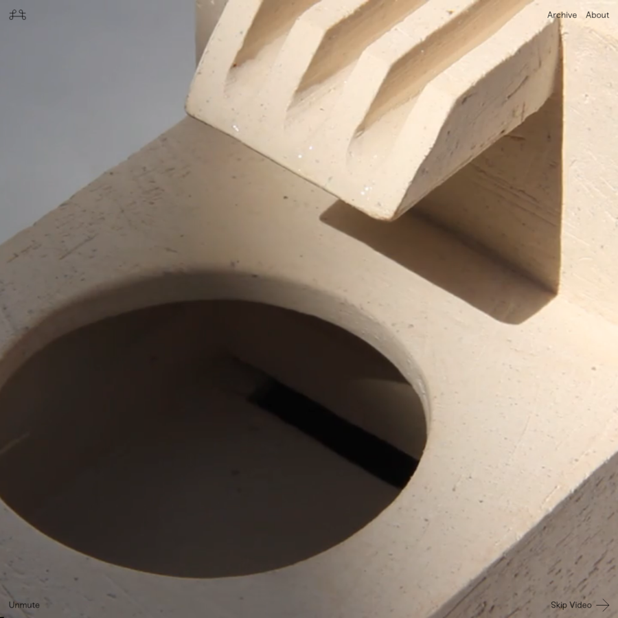 A Los Angeles based ceramicist focusing on hand-built and extruded fountains.