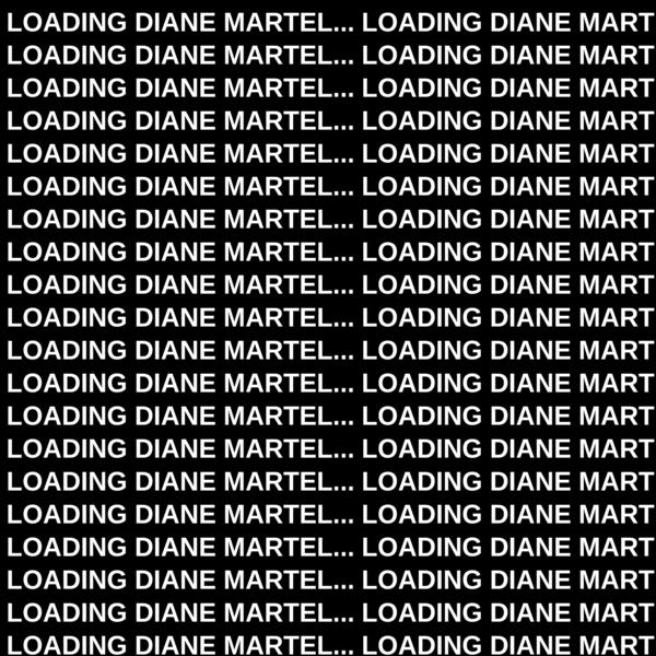 DIANE MARTEL