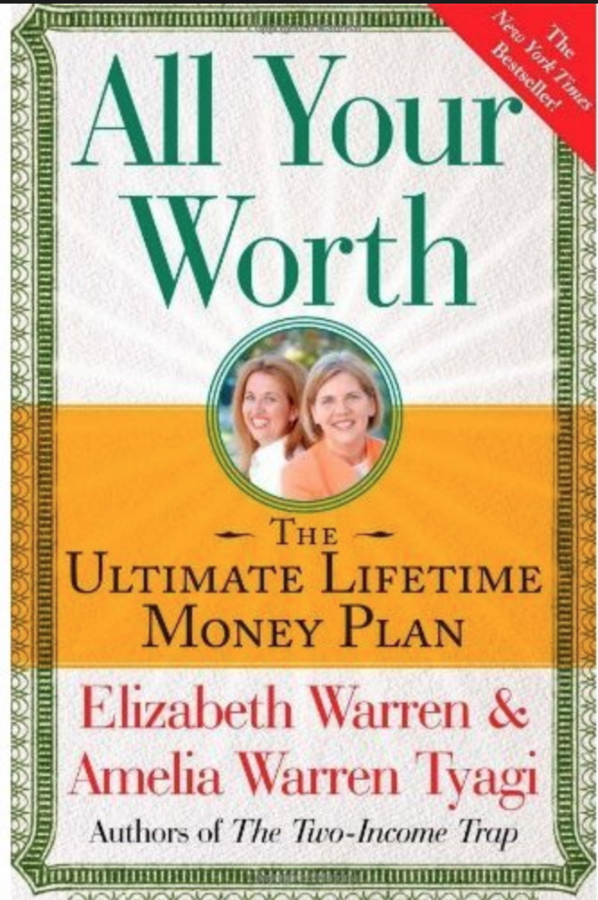 This book is a great intro to holistic financial planning