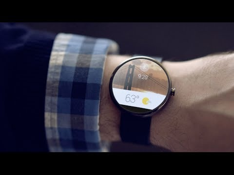 Android Wear extends the Android platform to wearables, starting with a familiar form factor -- watches. Download the developer preview at: developer.android.com/wear