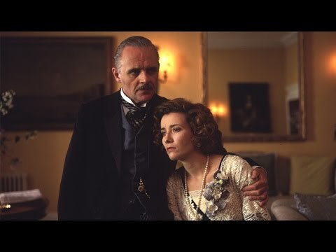 For theaters and more info - http://cohenmedia.net/films/howards-end -- HOWARDS END - 2016 4k Restoration Directed by James Ivory Written by Ruth Prawer Jhabvala Starring Anthony Hopkins, Vanessa Redgrave, Helena Bonham Carter, Emma Thompson One of Merchant Ivory's undisputed masterpieces, this adaptation of E.M.