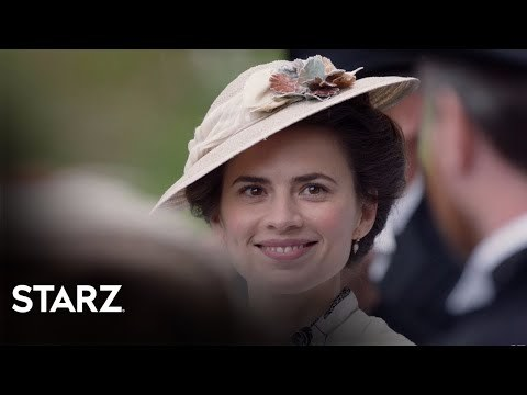 Official trailer for the STARZ Original Limited Series, Howards End. A fresh adaptation of a beloved tale of two sisters, as they navigate through life and love. Stars Hayley Atwell, Philippa Coulthard, Matthew Macfadyen & Tracey Ullman. Premieres April 2018.