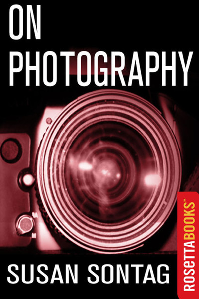 Sontag, On Photography. pdf
