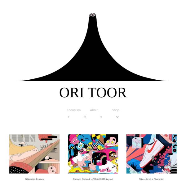 ori toor - Ori Toor