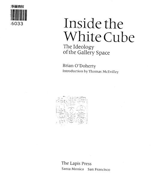 arc-of-life-odoherty_brian_inside_the_white_cube_the_ideology_of_the_gallery_space.pdf