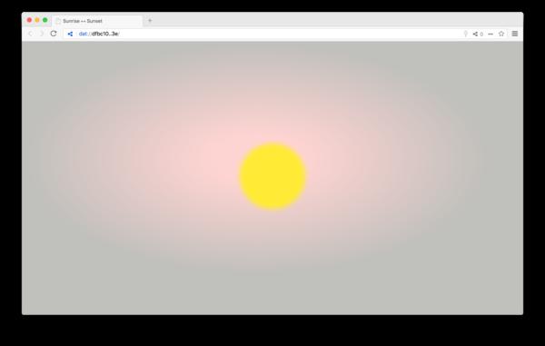 http://sun.hashbase.io/