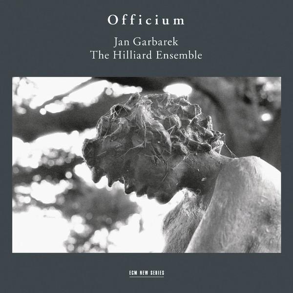 Officium, an album by Jan Garbarek, The Hilliard Ensemble on Spotify