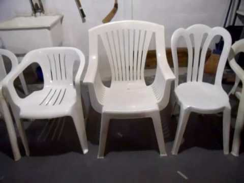 More Chair Count Down Video Links Below Plastic Adirondack Chair Top 6 https://www.youtube.com/watch?v=TfsJ5zekOI8 Top 10 Plastic Chairs Enthusiasts Would Die To Own https://www.youtube.com/watch?v=hV1E8eYrqM8 Plastic Chair Top 10 Count Down - History and info On Each Chair https://www.youtube.com/watch?v=wtRantxzlXs Top 10 Oversized Plastic Chairs https://www.youtube.com/watch?v=lenc8yAIKR8 Top 25 Plastic Chair Count Down https://www.youtube.com/watch?v=rjibrwbpuPg Top 50 Plastic Chair Count Down https://www.youtube.com/watch?v=jQTAbEXbMH8