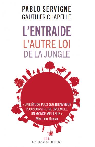Les liens qui libèrent, 2017 http://www.editionslesliensquiliberent.fr/livre-L_Entraide-525-1-1-0-1.html