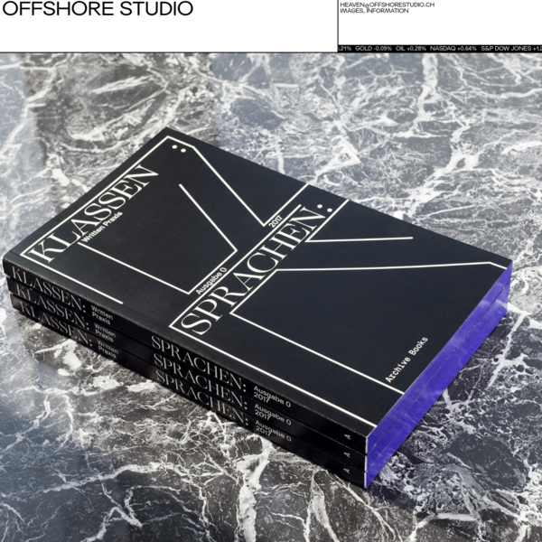 Offshore Studio (Isabel Seiffert & Christoph Miler)
