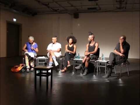 Tanz im August Panel August 2016