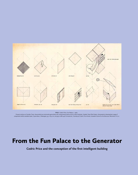 Hernandez - From the Fun Palace to the Generator