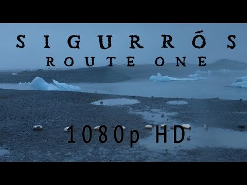 h/t to Rodrigo for the heads up.   Sigur Rós: Route One [HD] Full information & credits on http://sigur-ros.co.uk/routeone Get Óveður iOS app: http://sgr.is/2a802Be Sigur Rós / XL Recordings / RÚV