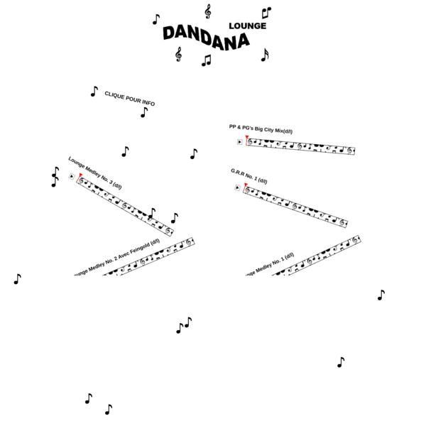 Dandana Lounge