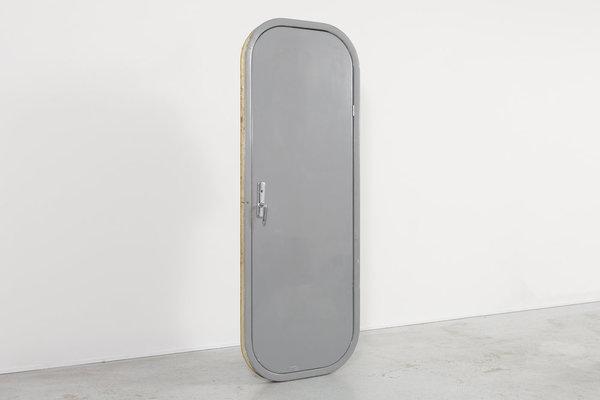 LES ARCS DOOR BY CHARLOTTE PERRIAND