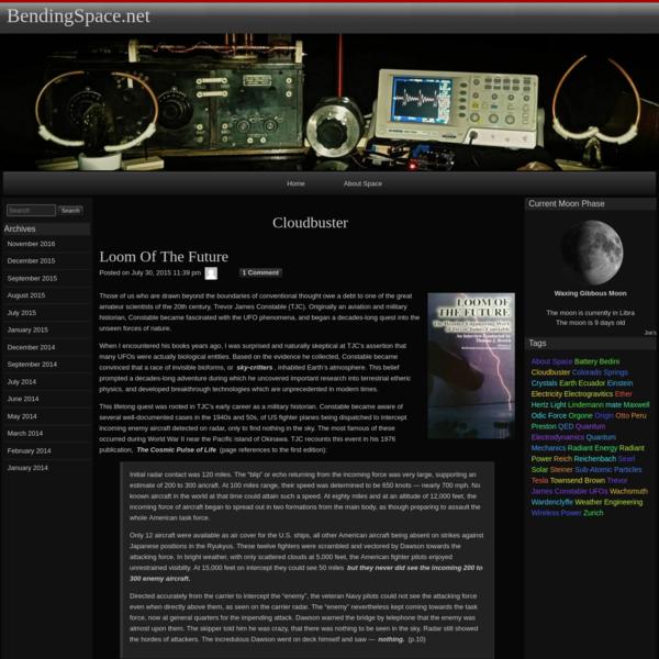 BendingSpace.net