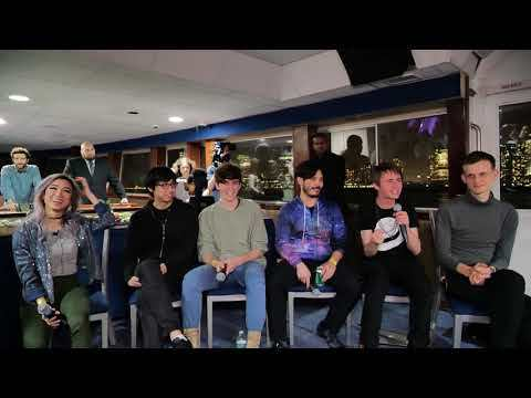 Ethereum Community and Cosmos hosted an event at New York Blockchain Week. Zippie was one of the main sponsors and filmed a panel discussion moderated by Chjango Unchained and featuring Vitalik Buterin of Ethereum, Joseph Poon of Plasma, Kelvin Fichter of OmiseGo, Jae Kwon of Cosmos/Tendermint and Karl Floersch of Ethereum Foundation.