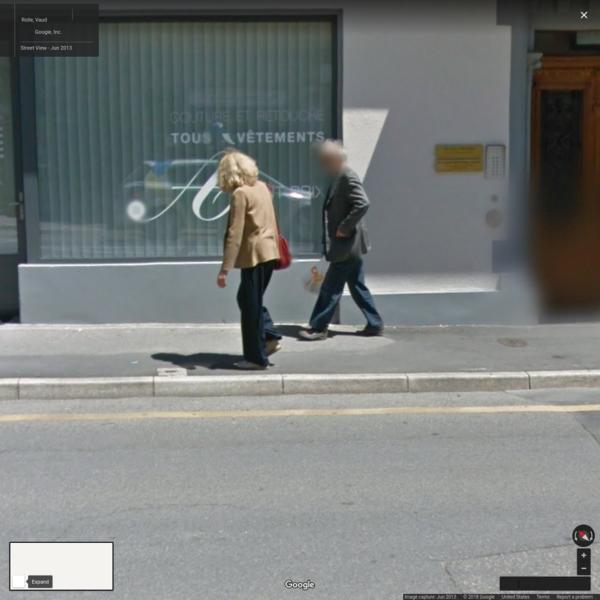JLG & AMM on Google Maps