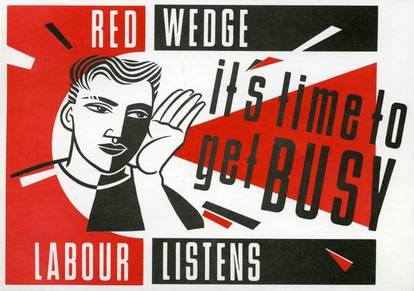Red Wedge Labour Listens