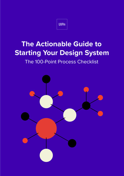 The Actionable Guide to Starting Your Design System