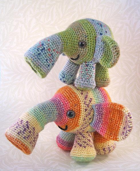 elefant frends