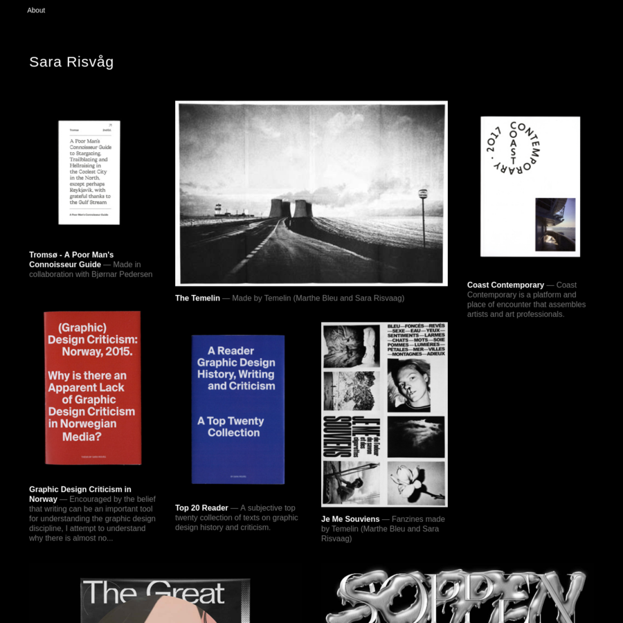 graphic design, typography, research