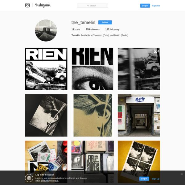 Temelín (@the_temelin) * Instagram photos and videos