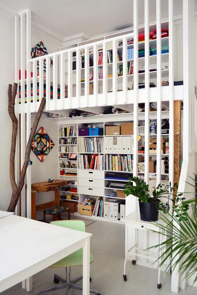 Hvass & Hannibal Studio