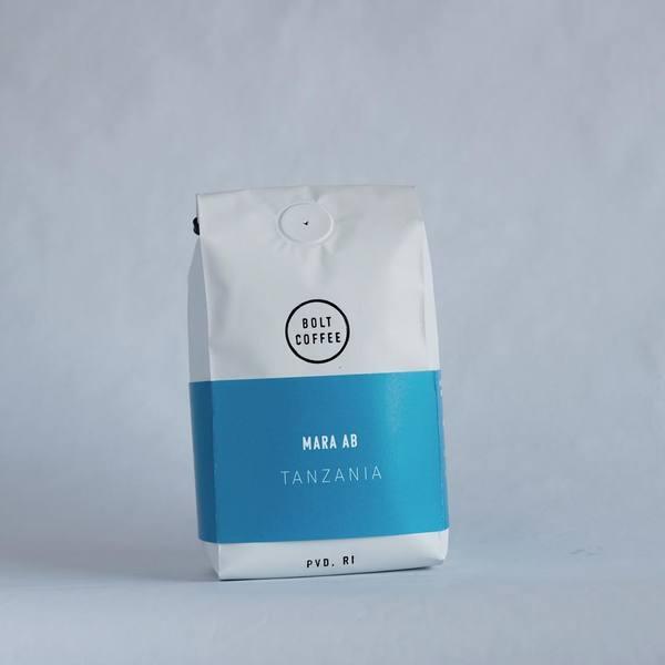 bolt coffee co | pvd