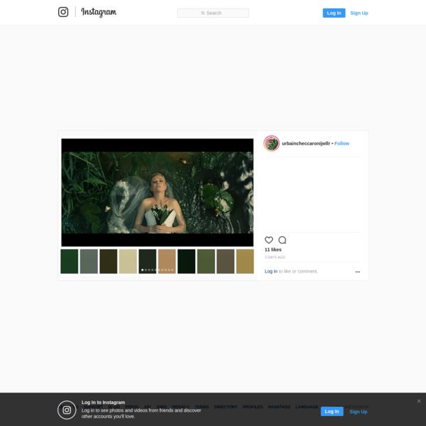 Instagram post by urbaincheccaroni * May 28, 2018 at 3:15pm UTC