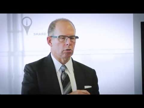 """Michael Bierut: """"How to use graphic design""""   Talks at Google"""