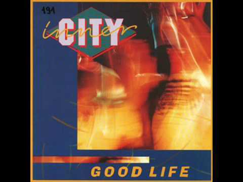 Inner City - Good Life 1988 HQ Audio A great House song...I've just rebranded the genre and most of die hards are right...fits on House.