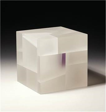 Jiyong Lee - Segmented Glass