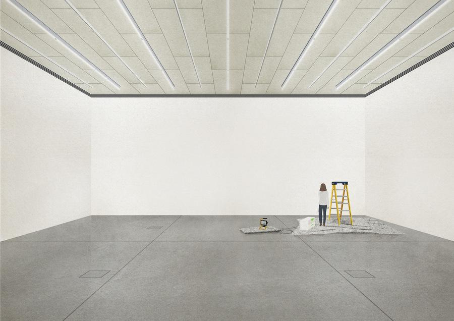 Manalo & White, Matt's Gallery (image by Gilbert Leung)