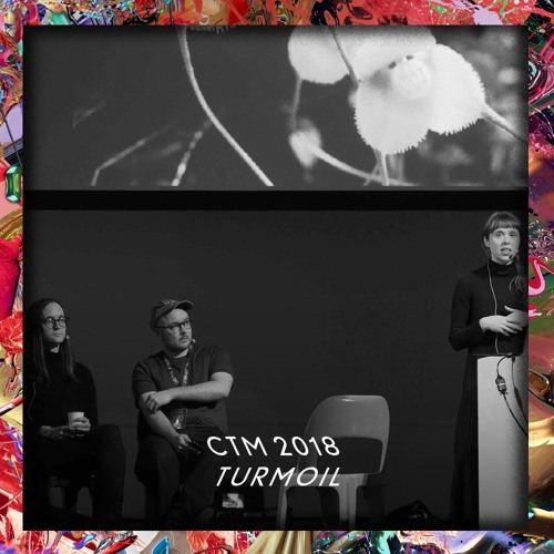 CTM 2018: Training and Being Trained — Experiments with Neural Networks and Taxonomies of Sound by CTM Festival on #SoundCloud