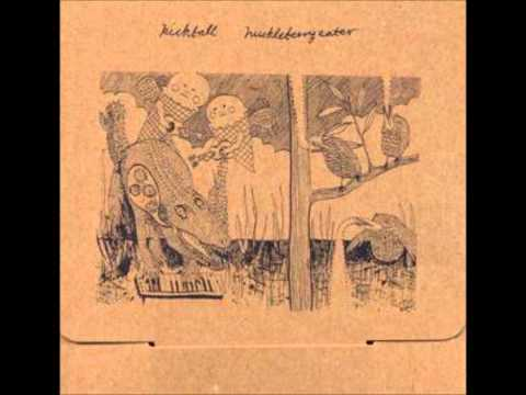 From the Album - Huckleberry Eater Track 02 http://www.myspace.com/kickballl