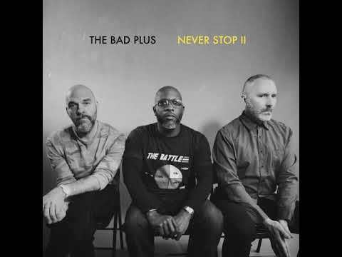"From the album ""Never Stop II"" 2018 Orrin Evans - piano Reid Anderson - bass Dave King - drums"