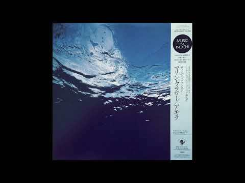 Green & Water ‎- R28X-1003 (Japan, 1986) https://www.discogs.com/Akira-Marine-Flowers-Science-Fantasy/release/3984902 00:00 A1. 序章 華やぎ / Prologue, Into The Beauty 12:55 A2. 水色の聖地 / W・A・T・E・R 18:06 A3. 気の舞い / Dancing Spirits 21:04 A4. 精美 / Essence Of Beauty 25:54 B1. 神がみの遊び / Where Spirits Play 26:57 B2. 祈り / Prayer 38:53 B3.