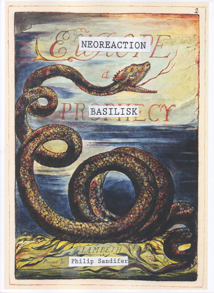 Sandifer, Elizabeth_Neoreaction a Basilisk: Essays on and Around the Alt-Right (2017)