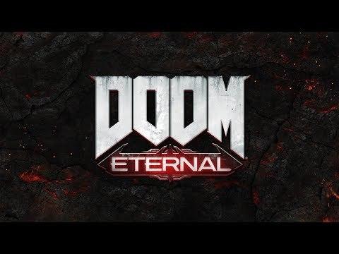 DOOM Eternal - Official E3 Teaser