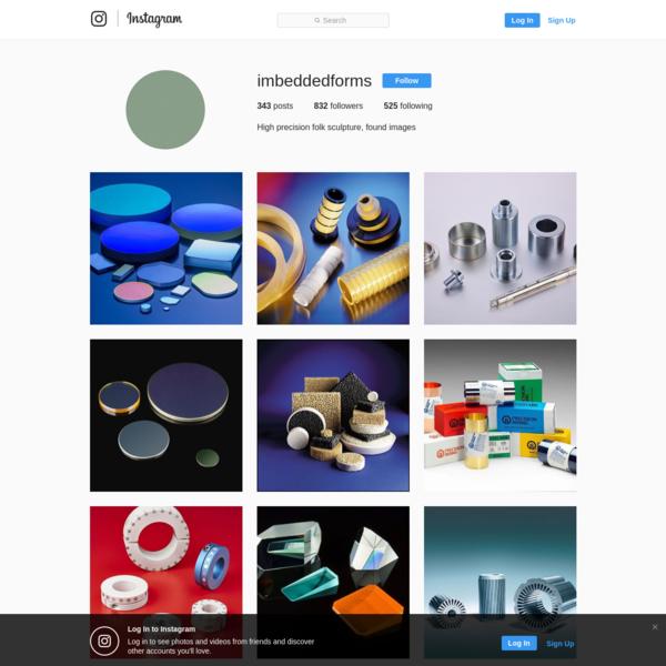 @imbeddedforms * Instagram photos and videos