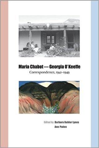 Maria Chabot