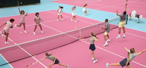 Tennis Outdoor Voices