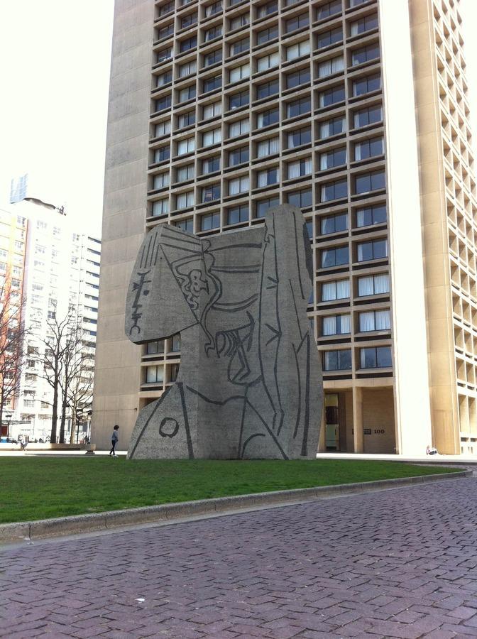 Picasso NY