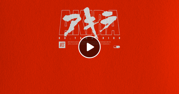 Full tracklist https://www.nts.live/shows/guests/episodes/akira-influences-w-dr-yamashiro-11th-june-2018 The post-apocalyptic anime film Akira was released in 1988 and went on to develop cult fandom across the globe. Dr Yamashiro, the musician and scientist who recorded and conducted the film's soundtrack, will be taking of the NTS airwaves to present a one-off show running through the film's musical influences and inspirations.