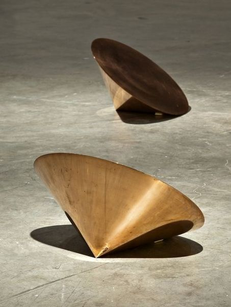 Roni Horn - Pair Object