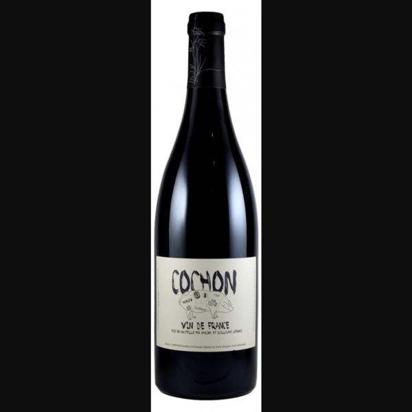 Sulauze 2016 Vin de France Cochon