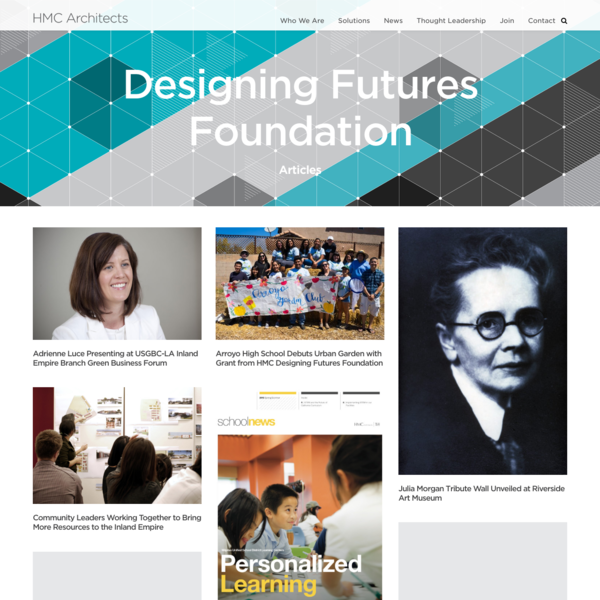 Designing Futures Foundation